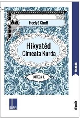 Hikyated Cimeata Kurda Kiteba - 1