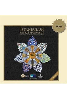 İstanbul'un Renkli Hazineleri