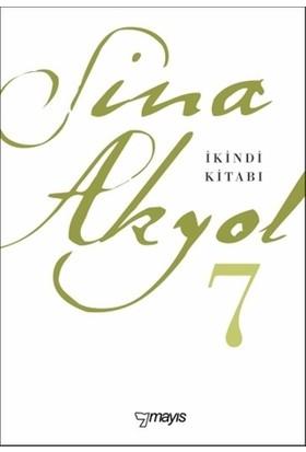 İkindi Kitabı