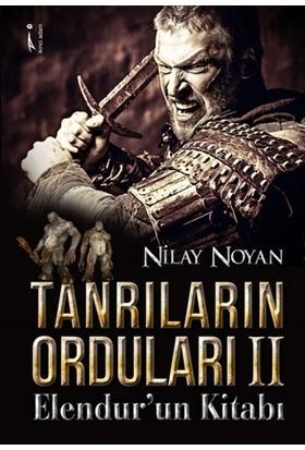 Tanrıların Orduları - 2 : Elendur'un Kitabı