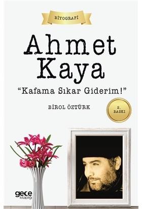 Ahmet Kaya - Birol Öztürk