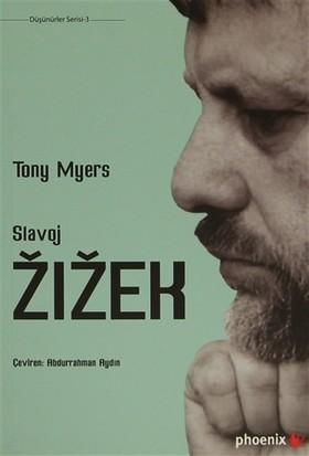 Slavoj Zizek - Tony Myers