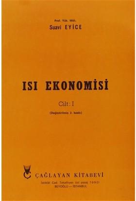 Isı Ekonomisi Cilt: 1