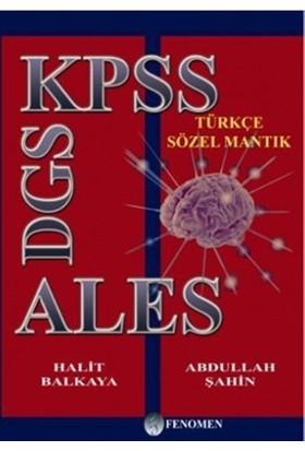 KPSS - DGS - ALES