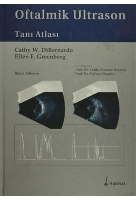 Oftalmik Ultrason Tanı Atlası