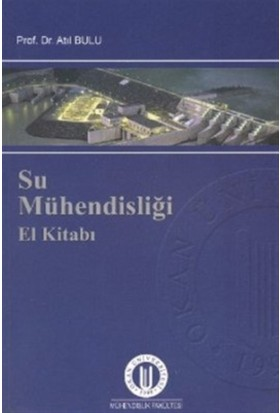 Su Mühendisliği El Kitabı