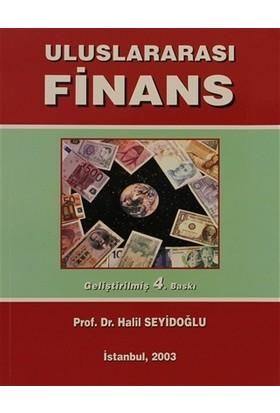 Uluslararası Finans - Halil Seyidoğlu