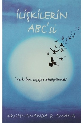 İlişkilerin ABC'si - Amana