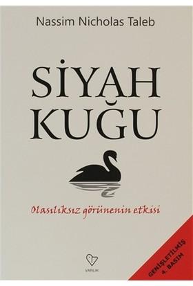 Siyah Kuğu - Nassim Nicholas Taleb