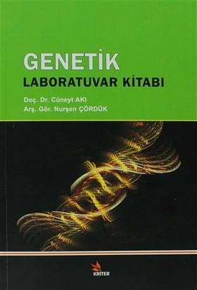 Genetik Laboratuvar Kılavuzu