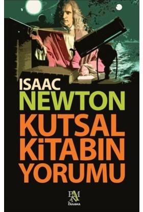 Kutsal Kitabın Yorumu - Isaac Newton