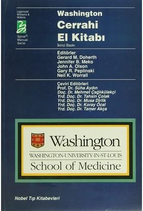 Cerrahi El Kitabı - Washington