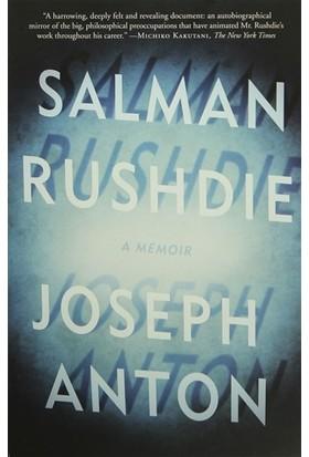 Salman Rushdie A Memoir