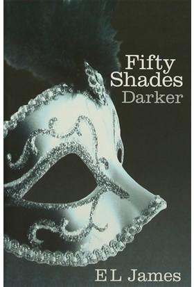 Fifty Shades Darker - E. L. James
