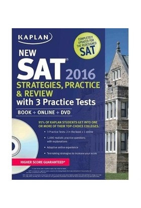 New Sat 2016 Strategies Practice and Review