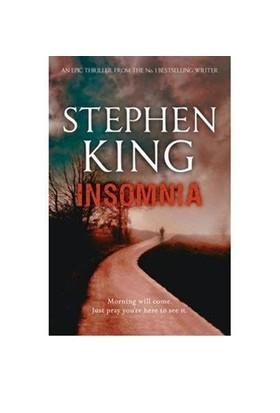 İnsomnia - Stephen King