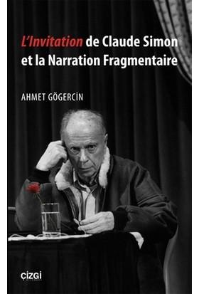 L'lnvitation de Claude Simon et la Narration Fragmentaire