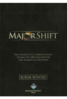 Major Shift