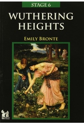 Stage 6 - Wuthering Heights - Emily Bronte
