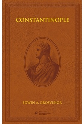 Constantinople (Özel Baskı)