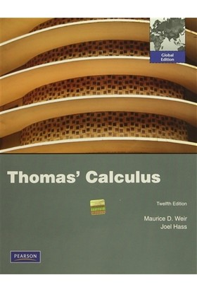 Thomas' Calculus - Joel Hass