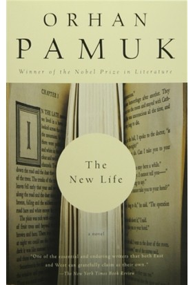 The New Life - Orhan Pamuk