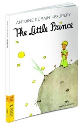 The Little Prince Stage 2 / A2 - Antoine de Saint-Exupery