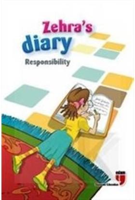Zehra's Diary - Responsibility