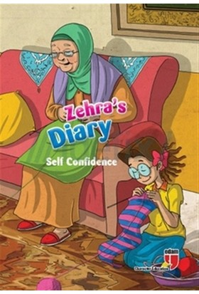 Zehra's Diary - Self Confidence