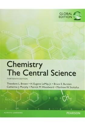 Chemistry The Central Science - Bruce E. Bursten