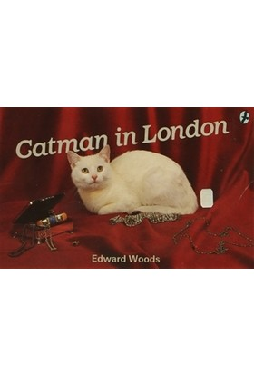 Catman in London