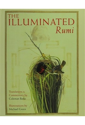 The Illaminated Rumi