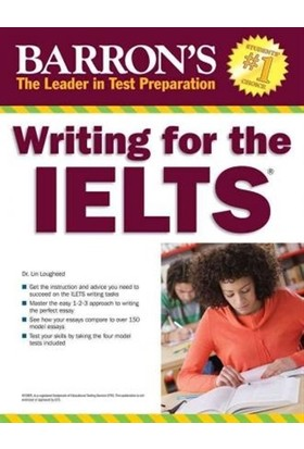 Writing For The İelts - Lin Lougheed