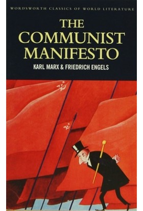 The Communist Manifresto