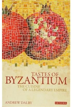 Tastes of Byzantium