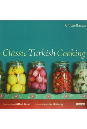 Classic Turkish Cooking