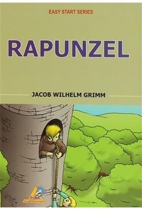 Rapunzel - Jacob Grimm