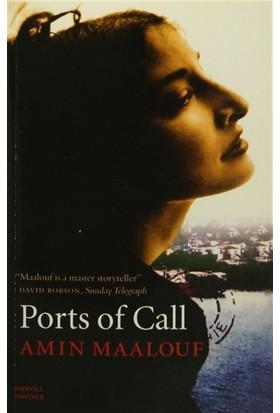 Ports Of Call - Amin Maalouf