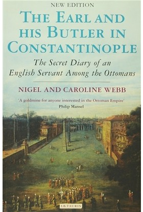 The Earl and His Butler in Constantinople