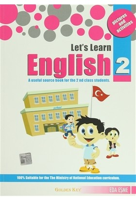 Let's Learn English 2