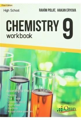 High School Chemistry 9 Workbook