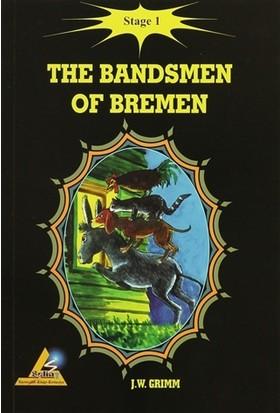 The Bandsmen Of Bremen - Stage 1