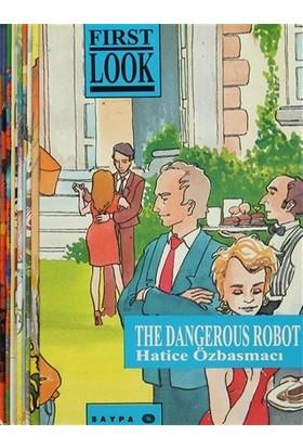 Saypa İngilizce Hikaye Dizisi (10 Kitap Takım)