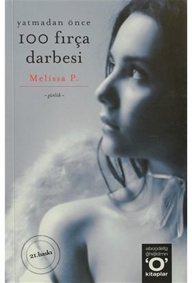 Yatmadan Önce 100 Fırça Darbesi - Melissa Panarello