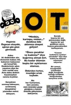 Ot Dergisi Sayı: 25
