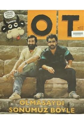 Ot Dergisi Sayı : 15