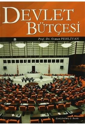 Devlet Bütçesi