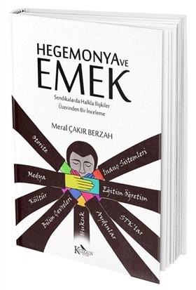 Hegemonya ve Emek