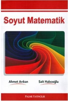 Soyut Matematik - Ahmet Arıkan