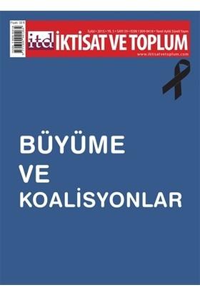İktisat ve Toplum Dergisi Sayı: 59